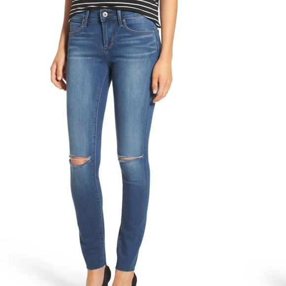 Articles Of Society Denim - Articles of Society Sarah Rodeo Skinny Jeans